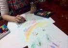 落書きや簡単なお絵描きなど、あなたやお子さんが何気なく描いたものは、「こころ」からのメッセージです。